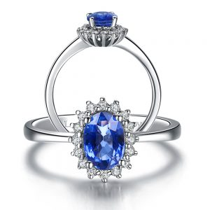 טבעת אירוסין דיאנה