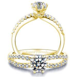 טבעת אירוסין אינגייג'מנט