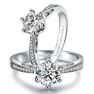 The Groll Engagement Ring