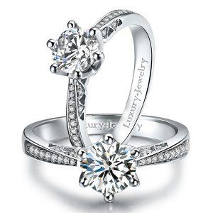 טבעת אירוסין הגורל