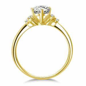 טבעת אירוסין מנהטן