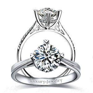 טבעת אירוסין ונציה