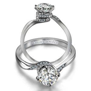 טבעת אירוסין מיוחלת