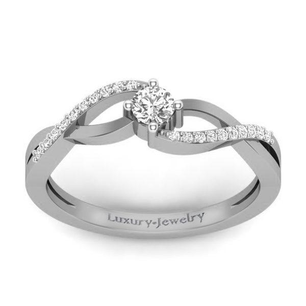 טבעת אירוסין קשר