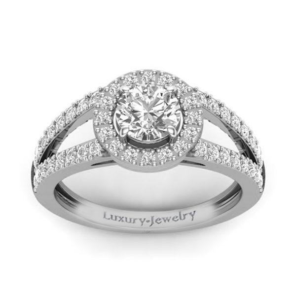 טבעת אירוסין ווגאס