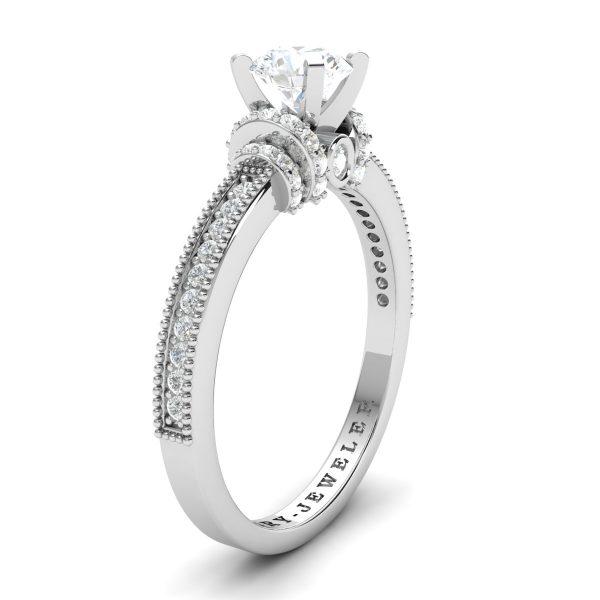 טבעת אירוסין ונישן
