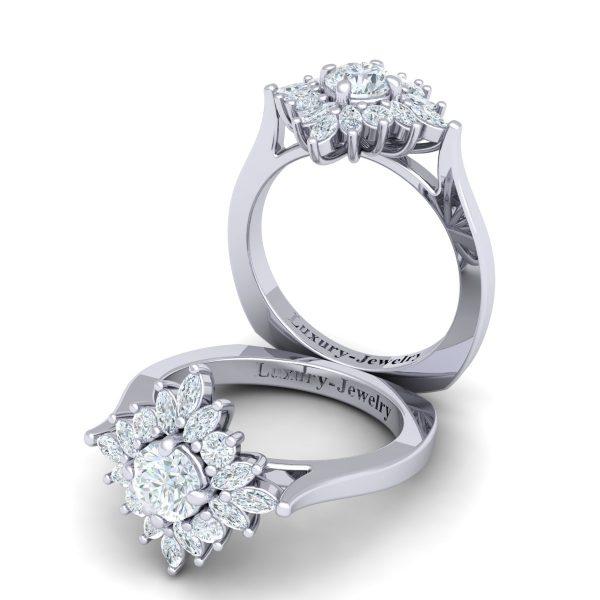 טבעת אירוסין סחלב