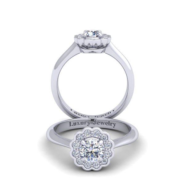 טבעת אירוסין אינספייר