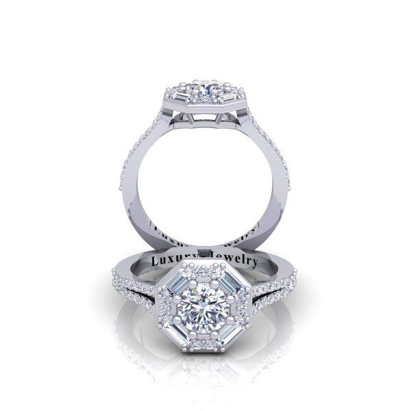 טבעת אירוסין פרו