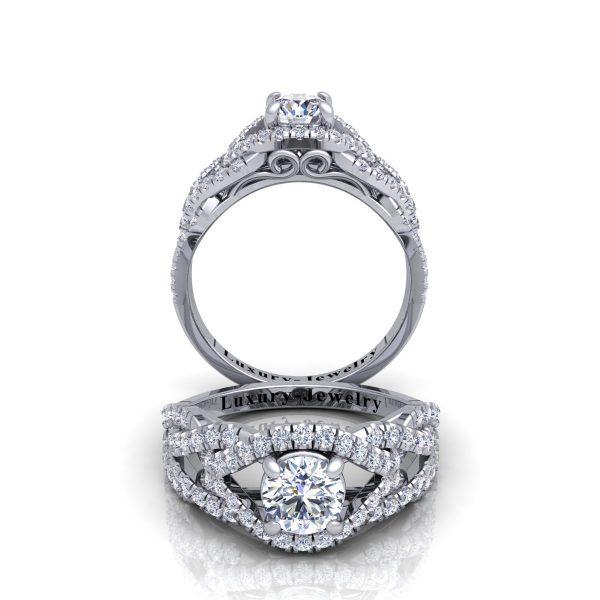 טבעת אירוסין ספיישל