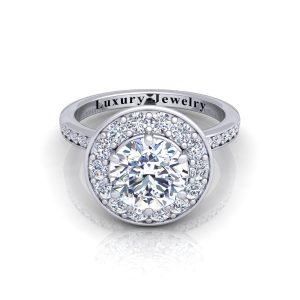 Orian engagement ring