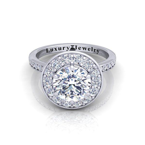 טבעת אירוסין אוריאן